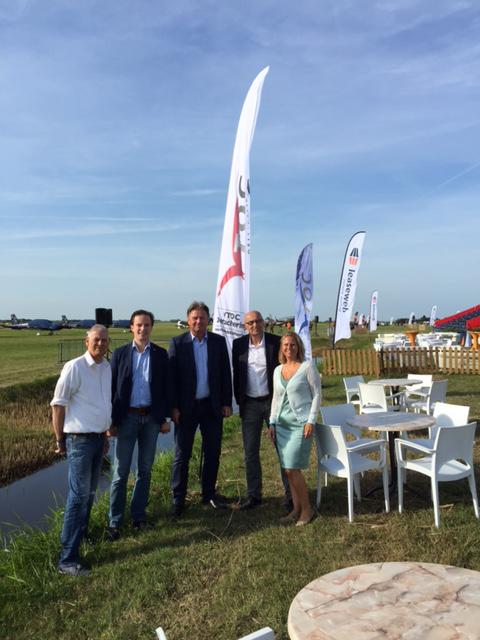 Texel Airshow 2015